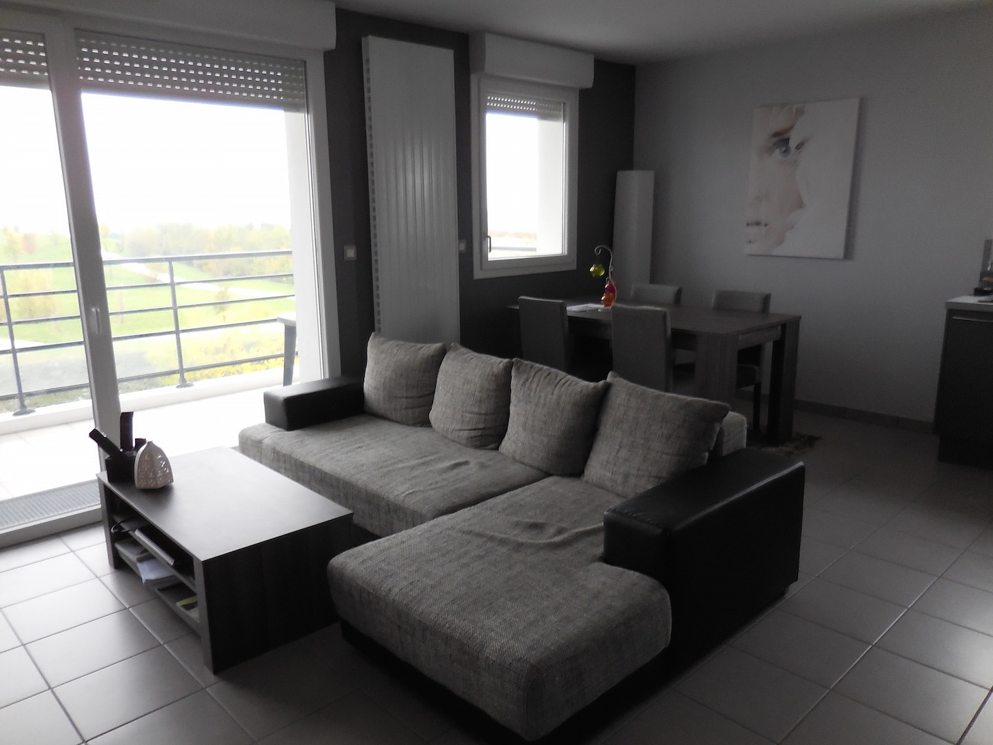 Appartement superbe appartement t3 etat neuf bourgogne for Appartement t3 neuf