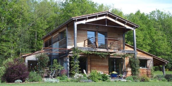 Petites annonces gratuites et cologiques at homeco for Maison container 100 000 euros